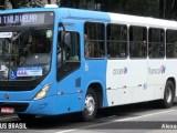 ES: Secretário de Mobilidade diz que frota reduzida de ônibus é adequada