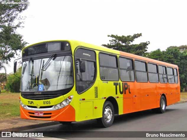 Piracicaba: TUPi anuncia novos horários de ônibus e retorno da linha Bessy