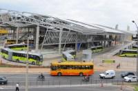 Belo Horizonte: Estação São Gabriel volta a funcionar  nesta segunda