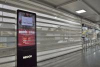 Passageiros ganham totens de informações em estações do BRT Rio