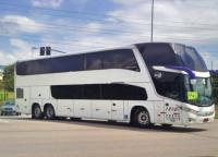 Empresas precisam oferecer mais conforto nos ônibus Double Deck