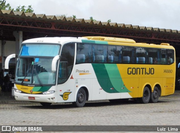 MG: Passageiro de ônibus é preso pela PRF por transportar entorpecentes
