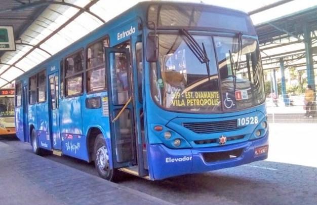 BH: Termina a paralisação dos funcionários da empresa Trans Oeste Transportes