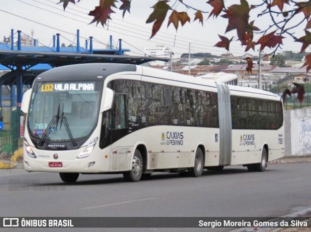 RS: Gratuidade de idosos é renovada automaticamente em ônibus de Caxias do Sul