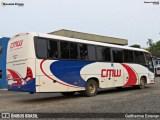 CMW Transportes renova parte da frota com ônibus equipados com chassi Iveco