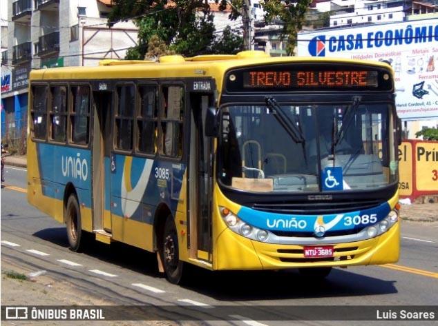 MG: Gratuidade em ônibus para idosos é retomada em Viçosa