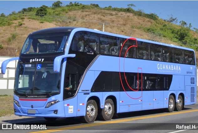 Justiça do Maranhão diz que Estado deve provar fiscalização da acessibilidade nos ônibus