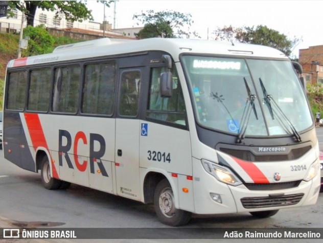 RCR Locação renova frota com 123 ônibus da Marcopolo