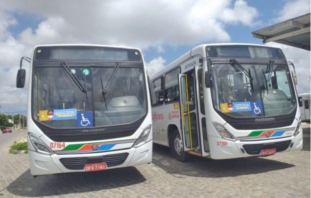 João Pessoa amplia horários de ônibus a partir desta terça-feira