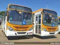 DF: Ônibus da Auto Viação Marechal não devem rodar nesta terça-feira, diz sindicato