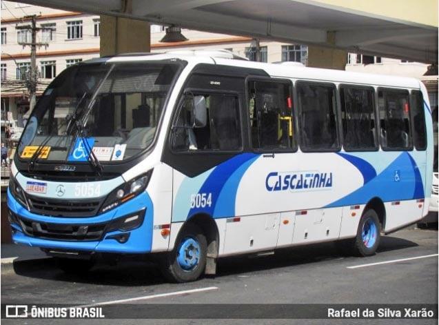 RJ: Moradores de Petrópolis realizam manifestação por mais horários de ônibus
