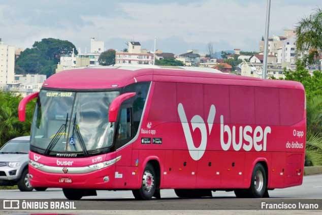 Buser lança promoção com tarifa zero entre São Paulo e cidades do Vale do Paraíba