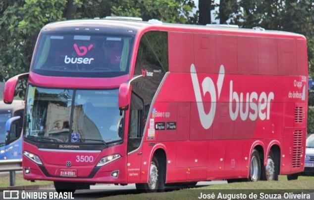 Buser e empresas de ônibus fretados acusam Artesp de tentar clandestinizar atividade