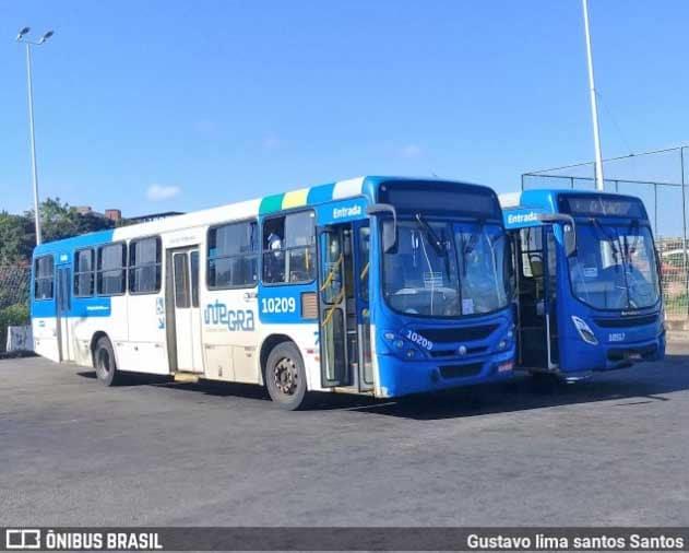 Ministério Público pede o retorno da circulação de 100% dos ônibus em Salvador