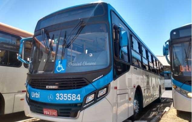 DF: Ônibus voltarão a circular no Assentamento 26 de Setembro