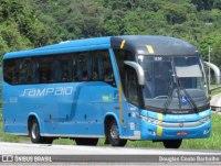Viação Sampaio disponibiliza ônibus extra para Aparecida
