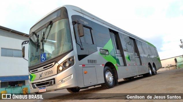 BA: Ônibus do BRT Feira começam operar gratuitamente a partir de quarta-feira 14