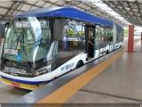 BRT Belém volta operar com 100% de sua frota