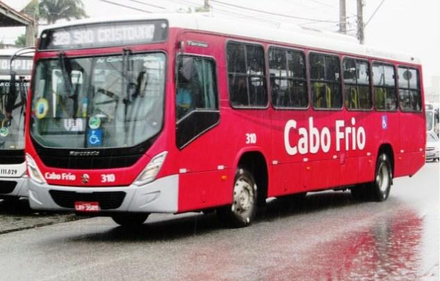 Cabo Frio: Procon notifica empresa de ônibus por redução e retirada de linhas de ônibus