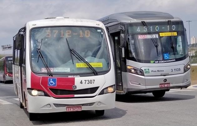 São Paulo: Passageiros informam que a lotação é principal problema nos ônibus