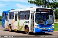 Palmas terá linhas de ônibus exclusivas no dia de Finados
