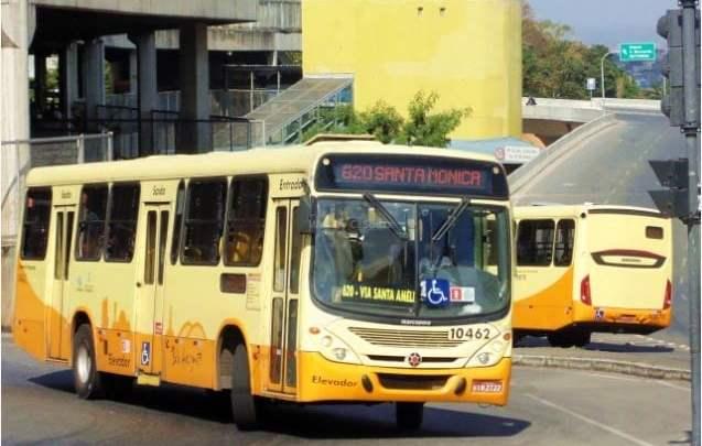 Belo Horizonte anuncia novos horários de ônibus a partir desta quinta-feira