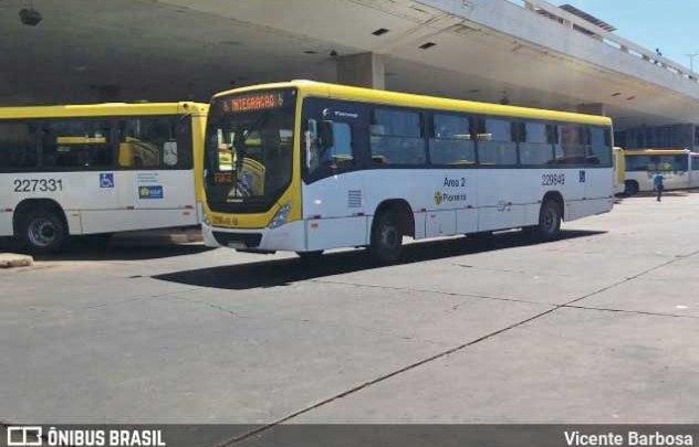 Vídeo: Bope é acionado após confusão na Rodoviária do Plano Piloto em Brasília