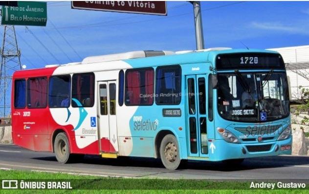 Ônibus Seletivos do Transcol seguem sem rodar e sem prazo para o retorno na Grande Vitória