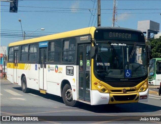 Maceió anuncia mudanças em linhas de ônibus neste fim de semana