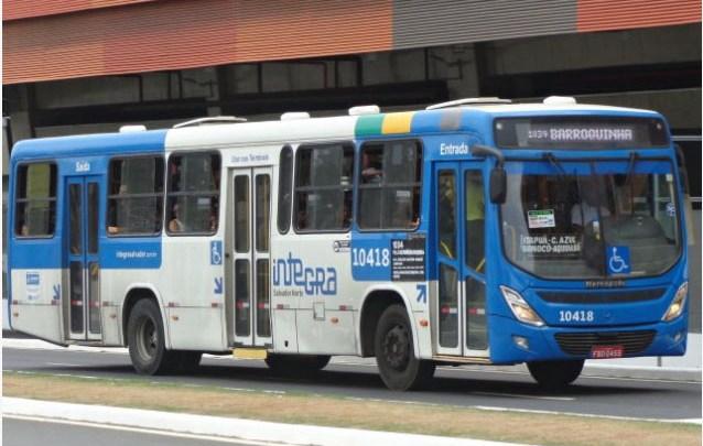 Salvador: Dois assaltantes de ônibus foram mortos em ação no bairro de São Cristóvão