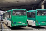 Salvador: Rodoviários suspendem a circulação de ônibus no bairro da Palestina devido ação policial
