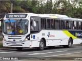 RJ: Acidente entre carro e ônibus deixa um morto na BR-393