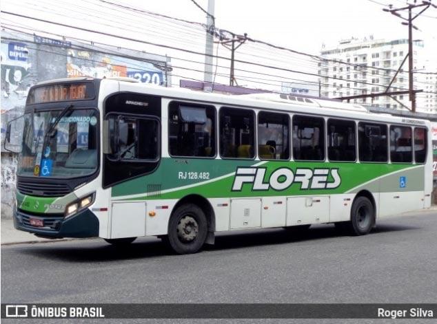 RJ: Transportes Flores celebra 63 anos e reúne memórias e histórias de seus colaboradores – Vídeo
