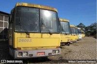 Viação Itapemirim inicia venda de mais um lote de ônibus rodoviários