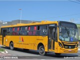 SC: Ônibus voltam circular no município de Itajaí nesta segunda-feira