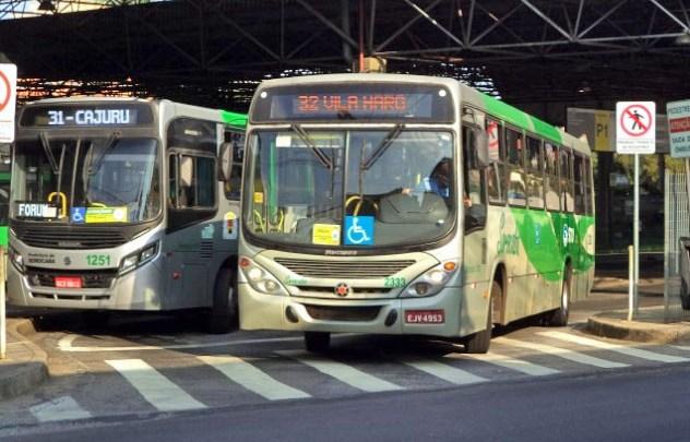 SP: Sorocaba cria operação especial de trânsito e ônibus no feriado de Finados