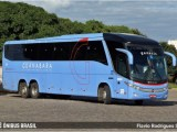 Vídeo: PRF prende passageira de ônibus com 45 mil comprimidos usados como Boa Noite Cinderela