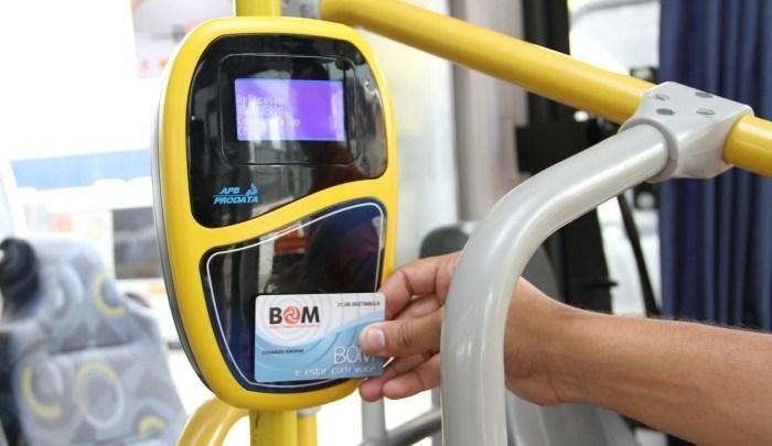 SP: EMTU anuncia atendimento via Whatsapp e entrega em domicílio do cartão Bom