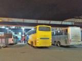 MG: Fiscalização da ANTT apreende ônibus no Triângulo Mineiro e Alto Paranaíba