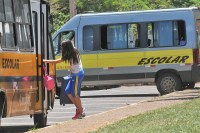 DF: Motoristas de transporte escolar terão mais três meses de auxílio, afirma GDF