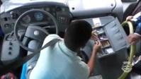 Justiça do Trabalho determina que motoristas de ônibus podem acumular função de cobrador
