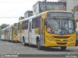 Salvador: Ônibus deixam de circular na região da Capelinha de São Caetano