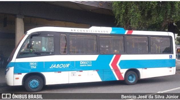 Rio: Morre o passageiro da linha 864 baleado durante assalto na Zona Oeste