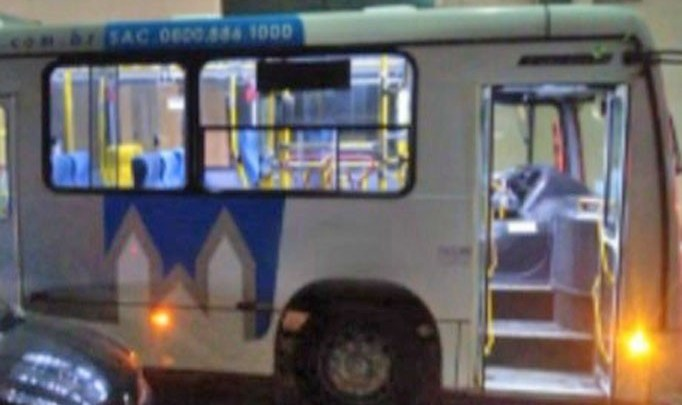 RJ: Passageiro da Expresso Tanguá que foi esfaqueado passa por cirurgia e segue estável