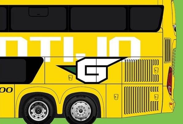 Novos ônibus DD da Gontijo devem começar ser produzido nos próximos dias