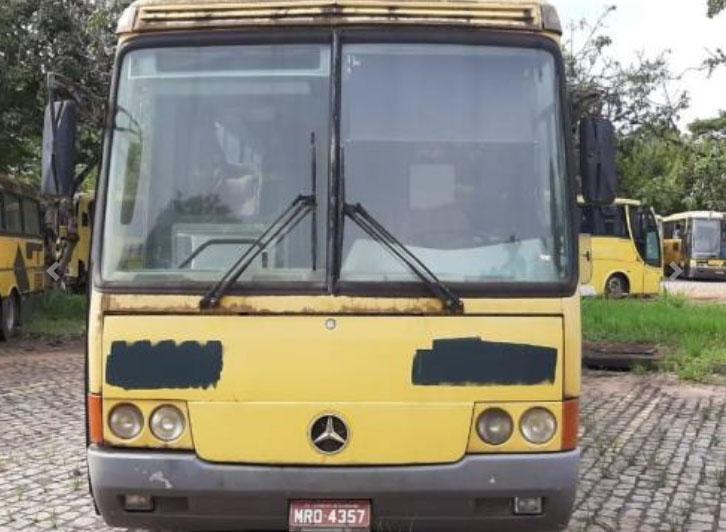 Viação Itapemirim faz leilão de imóveis e de ônibus neste mês de novembro