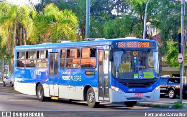 Porto Alegre tem novas linhas de ônibus e ampliação na oferta a partir desta quarta-feira