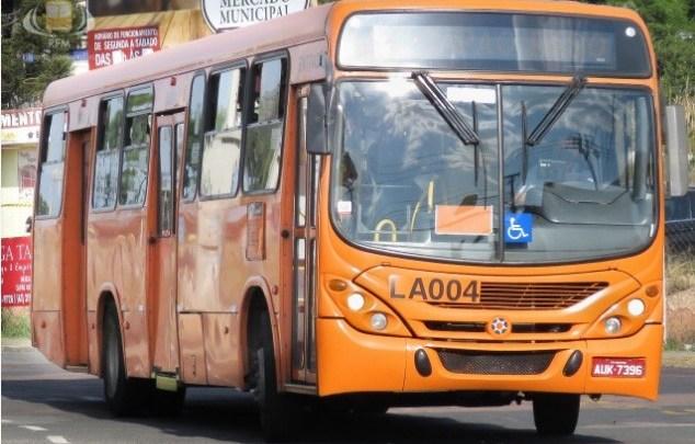 Curitiba terá programação especial em duas linhas de ônibus neste domingo