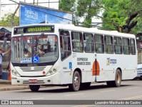 Macapá garante tarifa social nos ônibus neste domingo de eleição