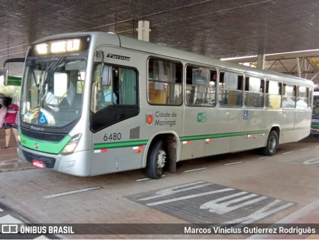 PR: Procon e Vigilância Sanitária fazem vistoria surpresa no Terminal Intermodal de Maringá